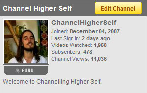 Channel Higher Self statistics